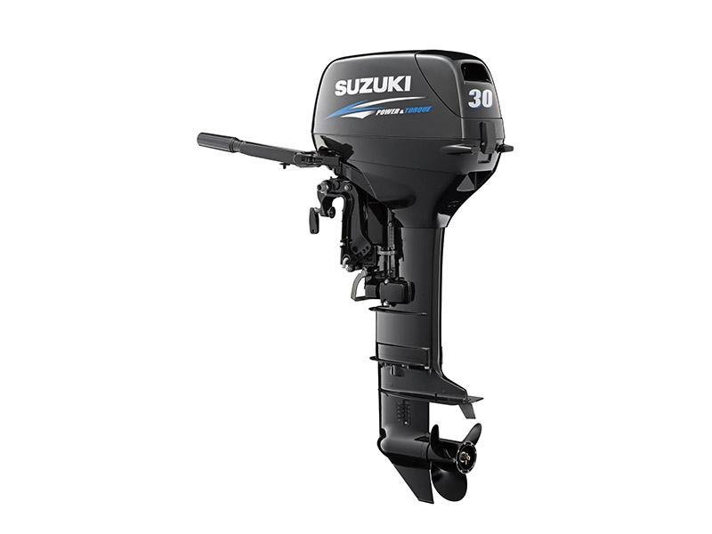 Suzuki - DT30L